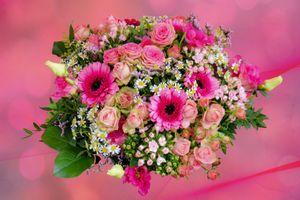 Фото бесплатно флора, оригинал, цветочная композиция