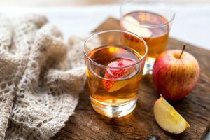 Фото бесплатно яблоко, яблочный сок, напиток