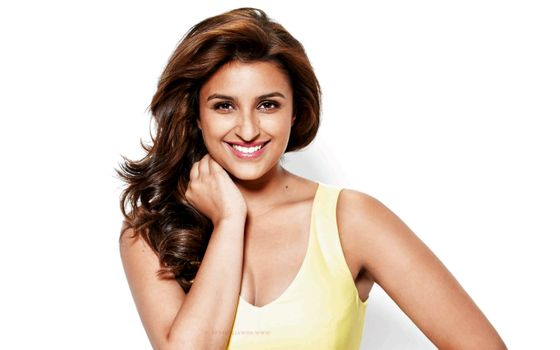 Photo free Parineeti Chopra, celebrities, girls