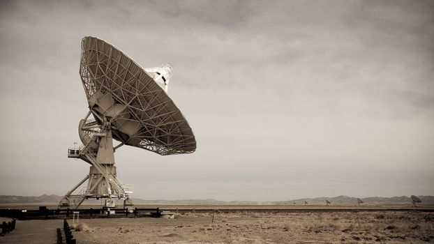 Photo free antenna, astronomy, links