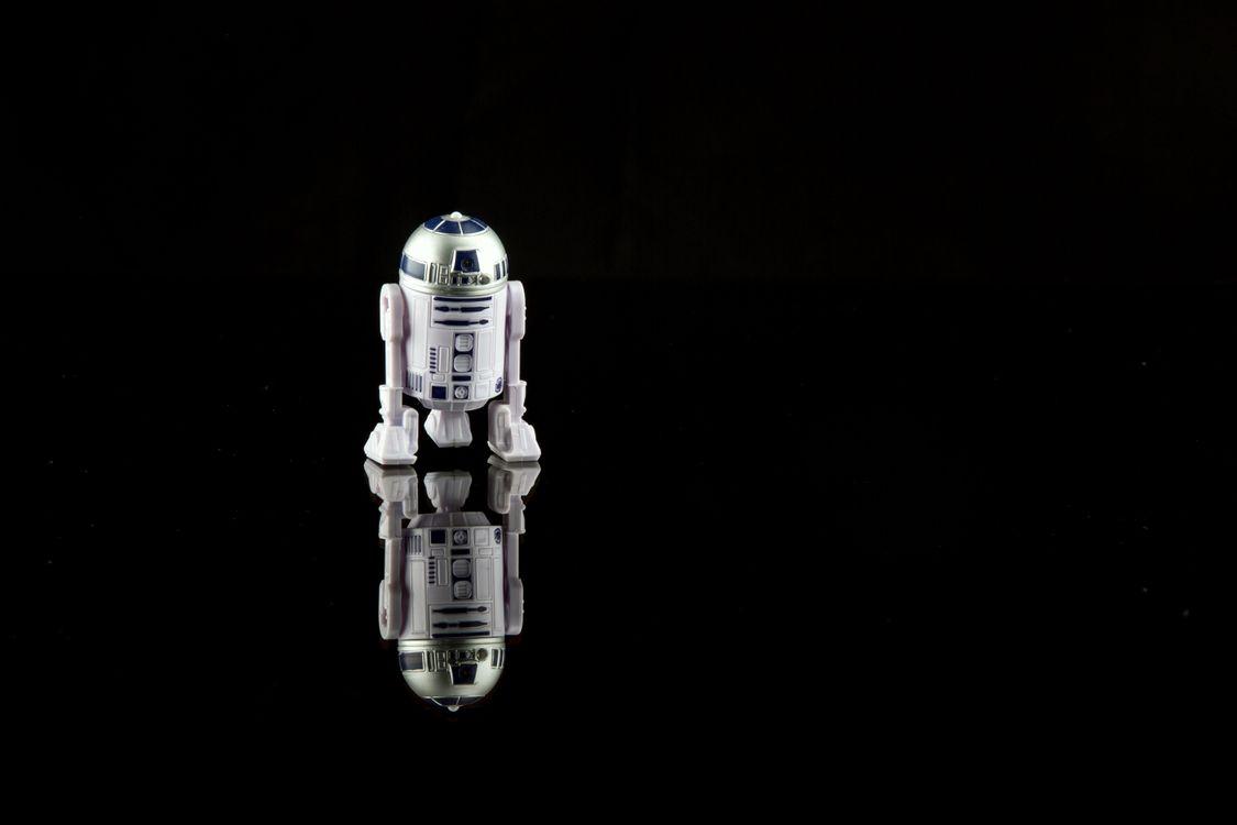 Фото бесплатно R2 D2, Star Wars, Toy - на рабочий стол