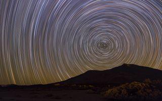 Photo free stars, circles, astronomy