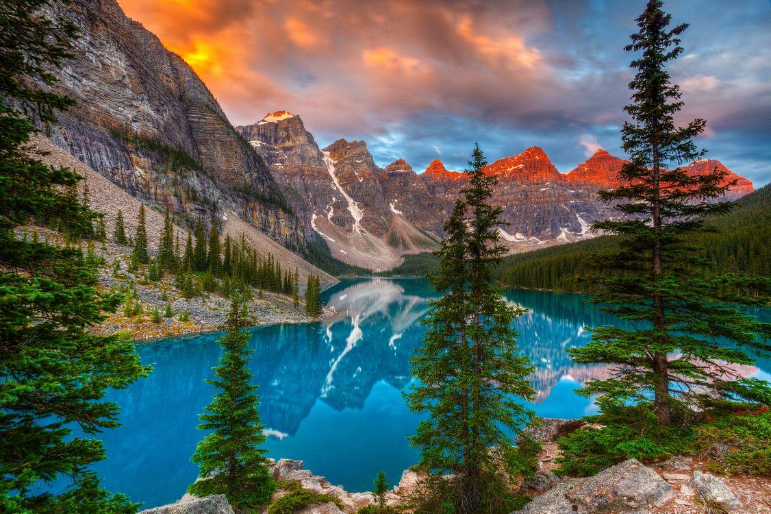 Парк в Канаде · бесплатное фото