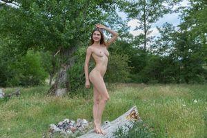 Бесплатные фото Georgia, Viva, Susza K, красотка, голая, голая девушка, обнаженная девушка