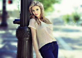 Фото бесплатно Kendall, красота, поза