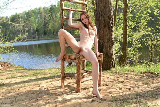 Фото бесплатно Taressa, сексуальная девушка, фотосессия