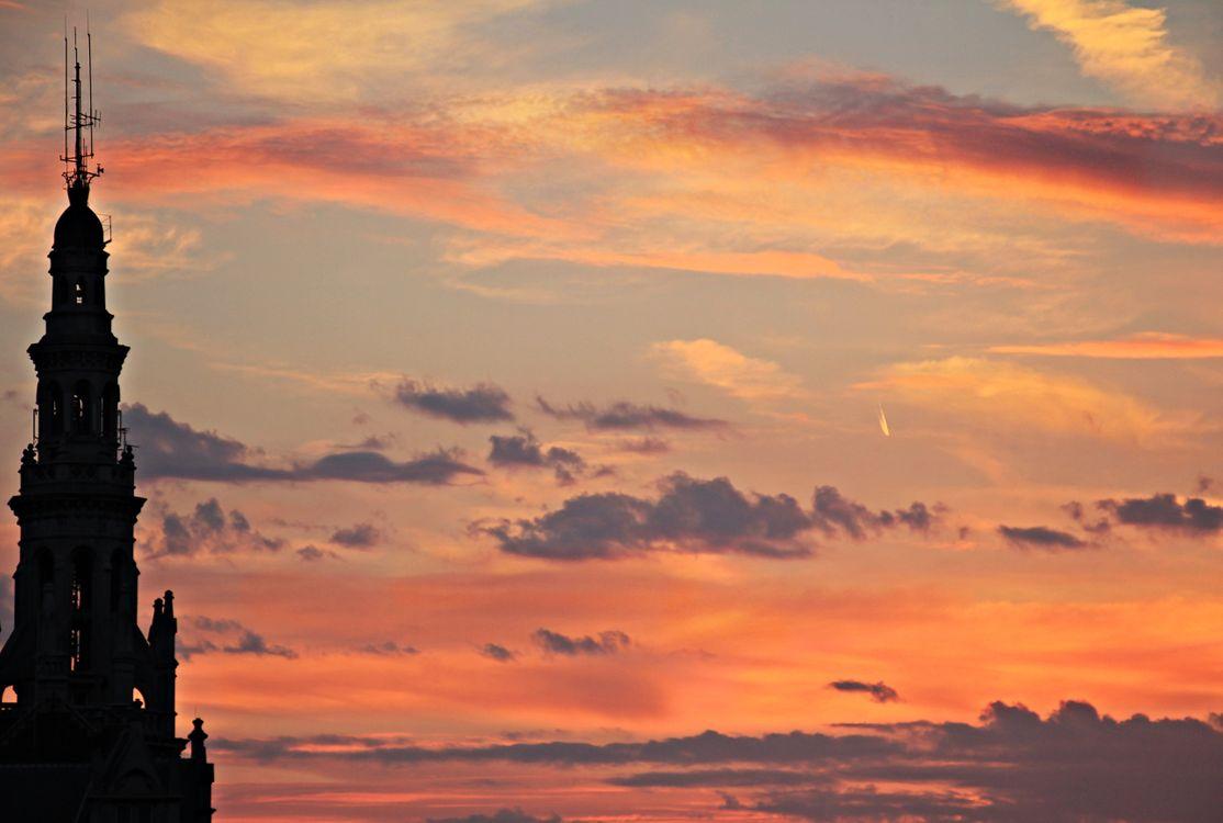 Фото море природа горизонт - бесплатные картинки на Fonwall