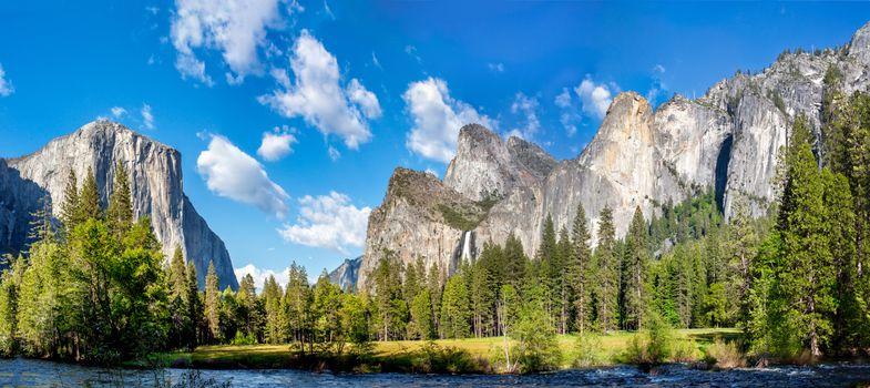 Бесплатные фото Yosemite National Park,California,Национальный парк Йосемити,Калифорния,панорама