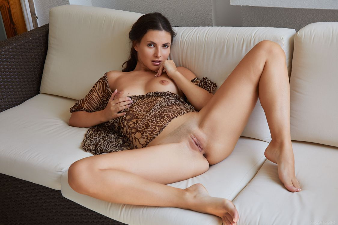 Jasmine Jazz - голая девушка · бесплатное фото