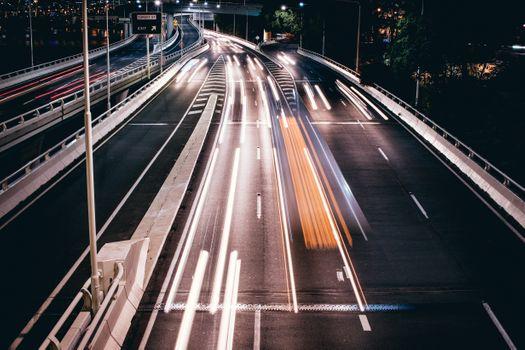 Фото бесплатно легкий, дорога, мост