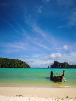 Фото бесплатно остров, облако, пляж