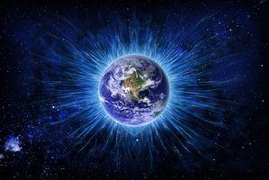 Фото бесплатно космическое пространство, звезды, астероиды