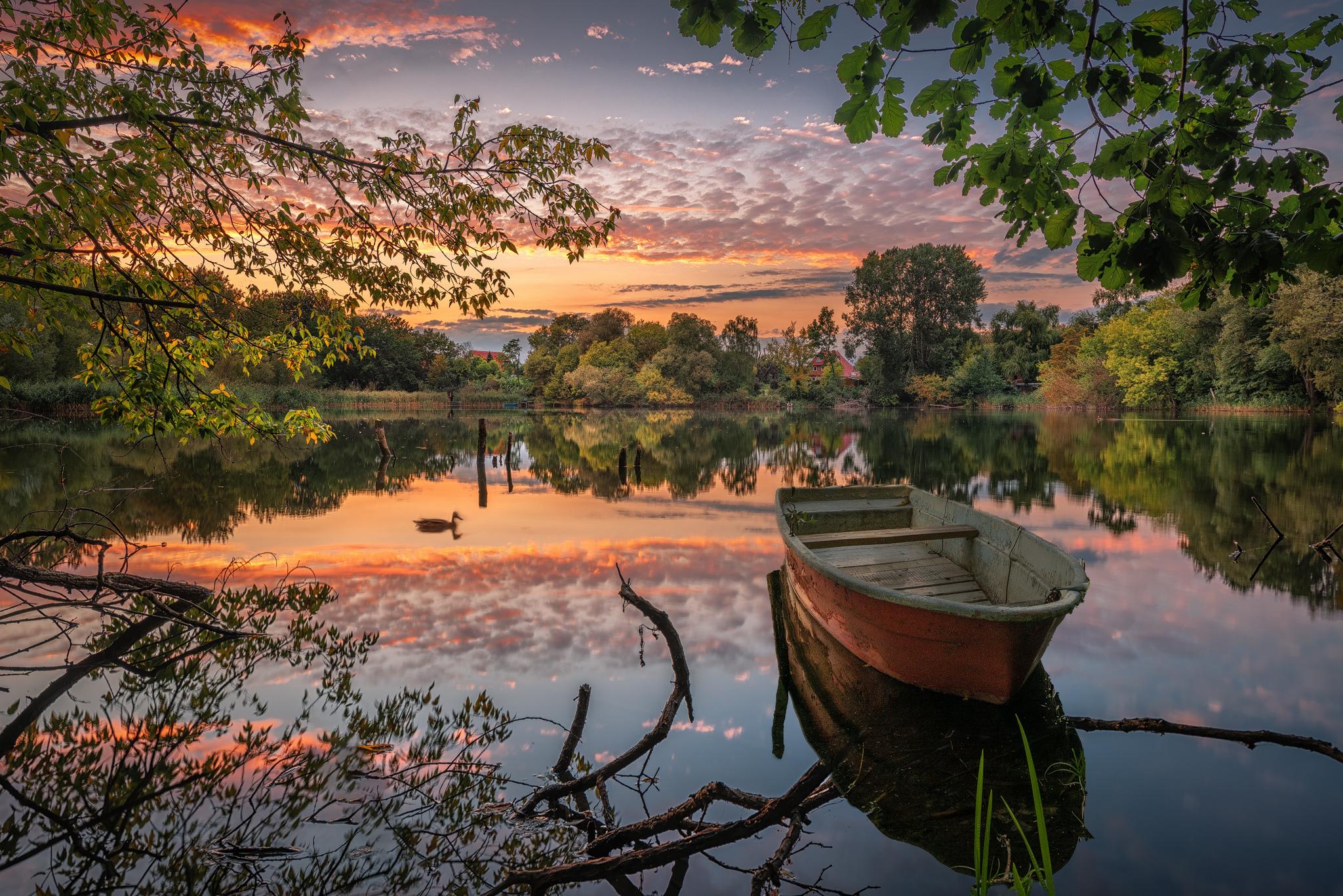 надо судить лодки фото пейзаж забота собственном теле