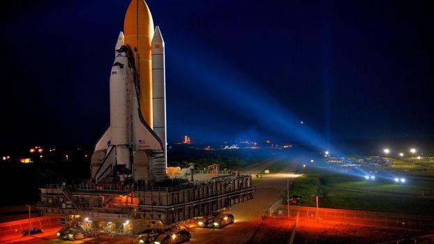 Фото бесплатно открытие, запуск, НАСА