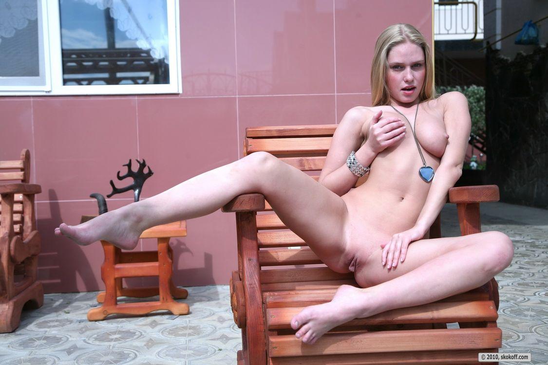 Free photo naked girl, pose, Solo - to desktop