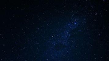 Заставки темно, космическое, пространство