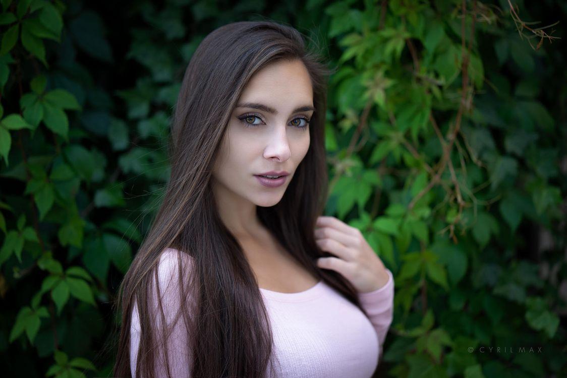 Обои Pavlina, девушки, модель картинки на телефон