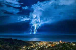 Фото бесплатно Залив-Франциско для Сана, Северная калифорния, Округ Сан-Матео