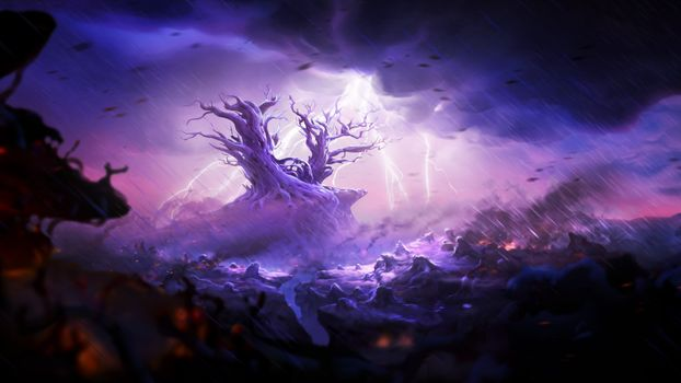 Photo free Ori And The Blind Forest, Games