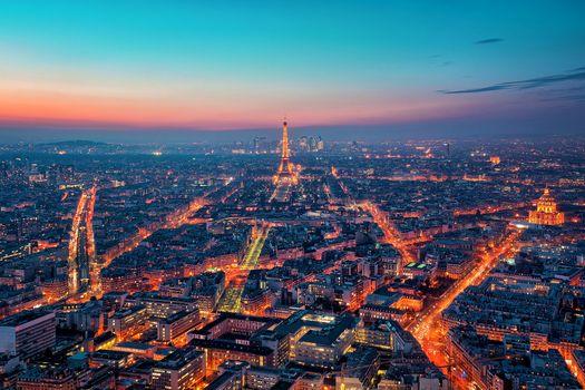 Photo free Paris, France, Paris You