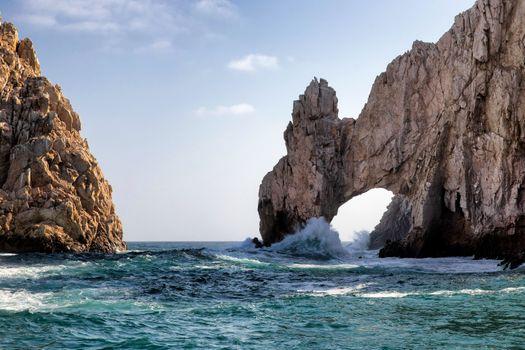 Photo free nature, arch, sea