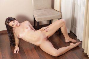 Ванесса Ангел эротическая модель