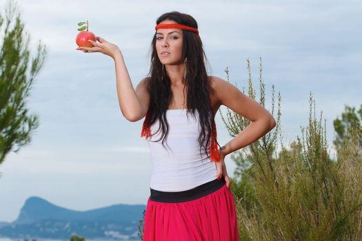 Фото бесплатно сексуальная девушка, Грейси Тейлор, киска