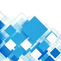 Фото бесплатно абстракция, геометрия, голубой