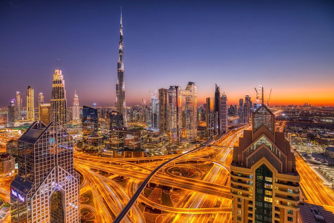 Фото бесплатно здания, дороги, архитектура - на рабочий стол