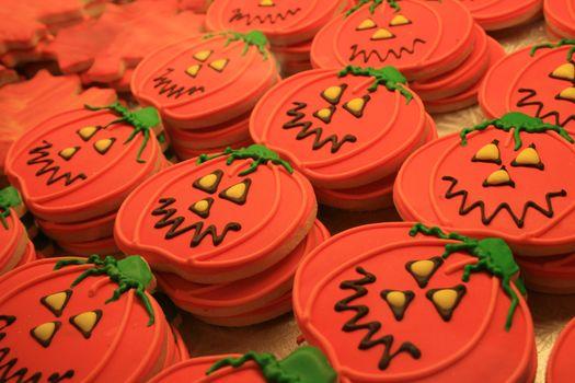 Photo free Halloween, 2022, biscuits