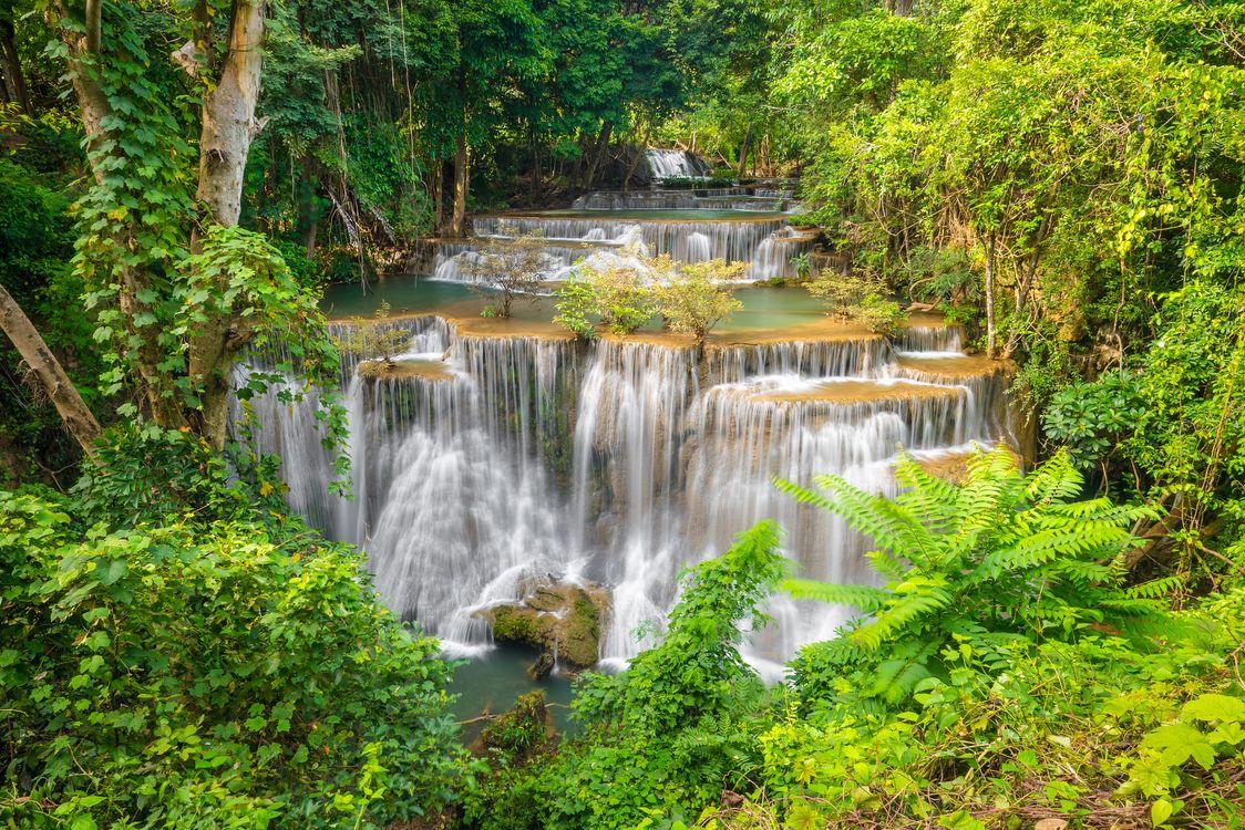 Красивая природа · бесплатное фото