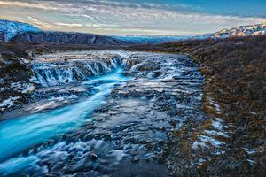 Бесплатные фото Reykjavik,Рейкьявик,Исландия,море,водопад,волны,небо