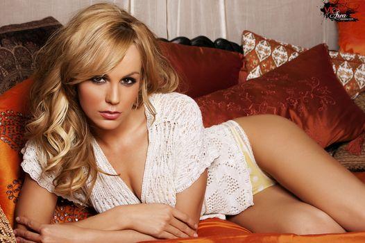Photo free Crystal Klein, sexy girl, sexy