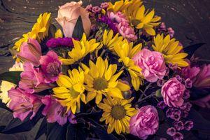 Лучшие цветы
