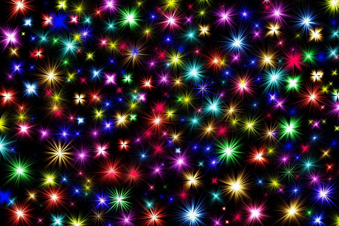 Фото бесплатно абстракция, текстура, свечение, разноцветные огни, иллюминация, фон, цвет, яркий, цветопередача, абстракции