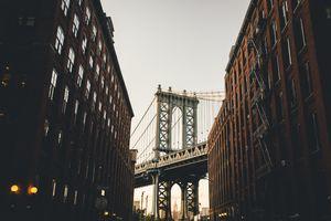Фото бесплатно архитектура, дорога, мост