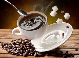 Кофематрица · бесплатное фото