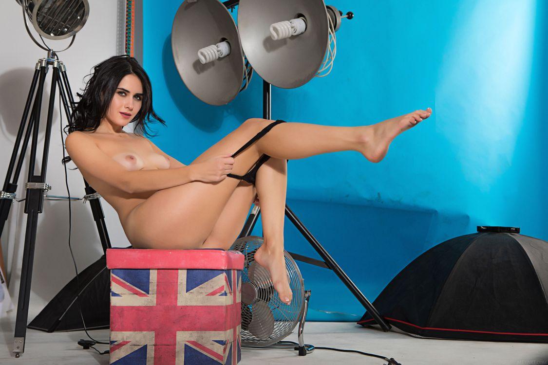 Фото бесплатно голая девушка, мона, поза - на рабочий стол