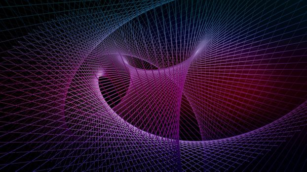 Фото бесплатно геометрия, компьютерная графика, будущее