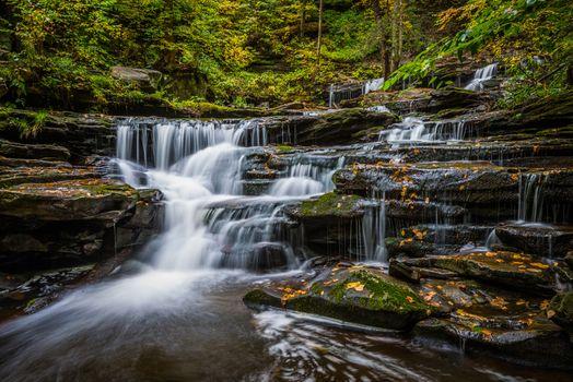 Пенсильвания · бесплатное фото