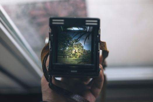 Photo free smartphone, watch, hand