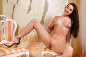 Photo free Angelina Socho, beauty, naked