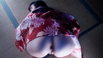 Бесплатные фото Rinka Toda,попка,киска,4К,азиатки,брюнетки,бритая киска