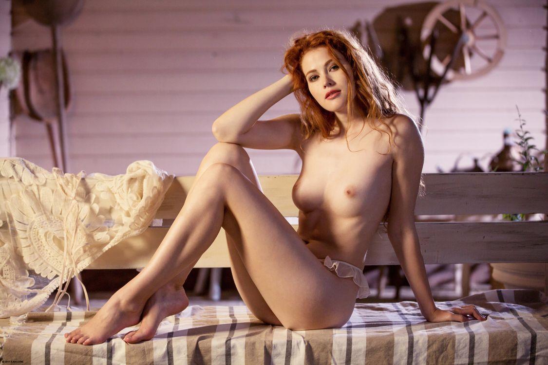 Фото бесплатно красотки, Хайди Романовой, fotosessiya - на рабочий стол