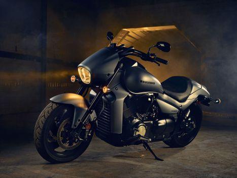 Фото бесплатно Suzuki, мотоциклы, Behance