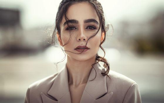 Деловая женщина · бесплатное фото