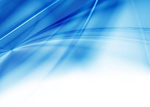 Фото бесплатно аннотация, фон, синий