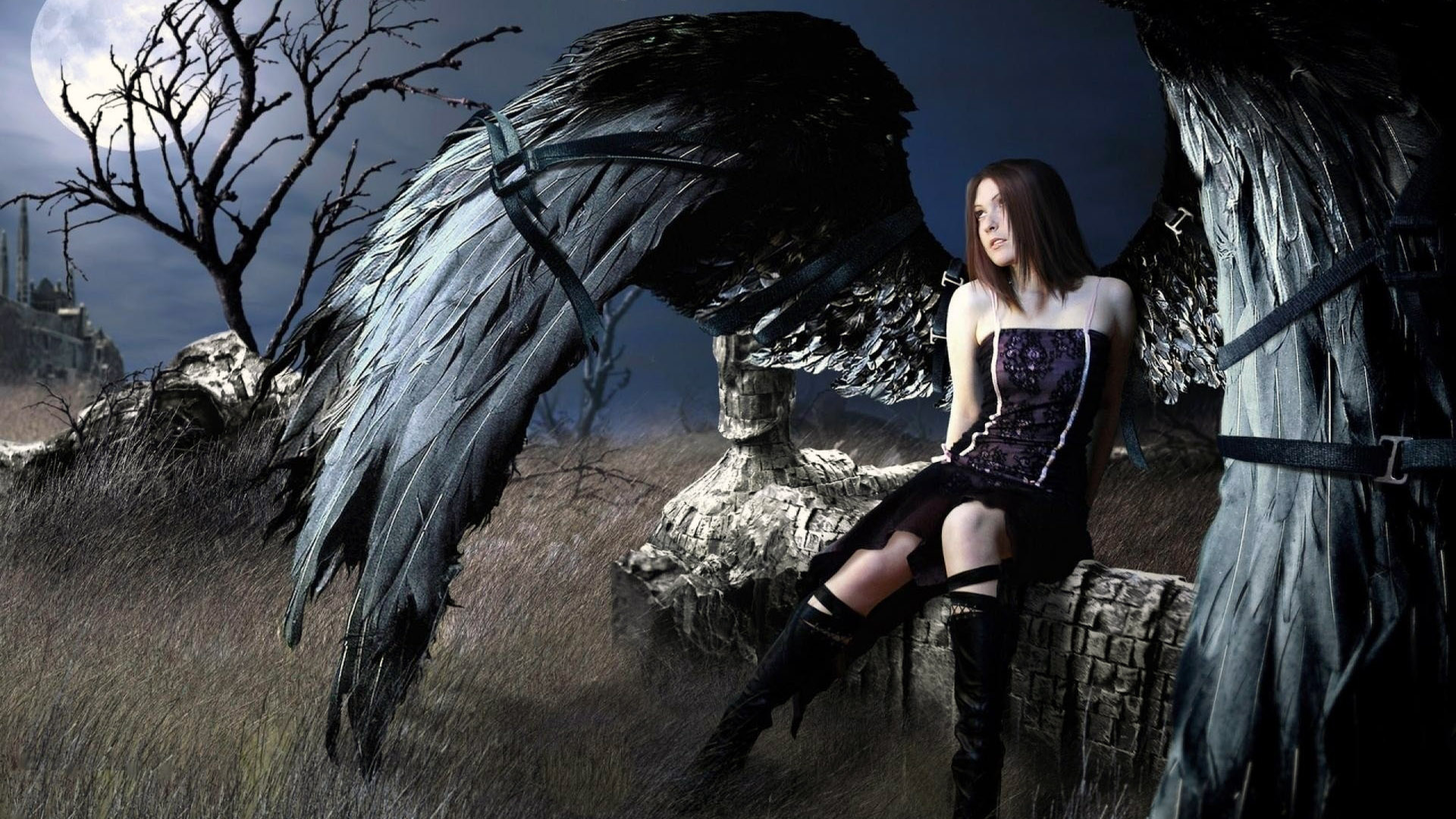 ангел в чулках смотреть - 7