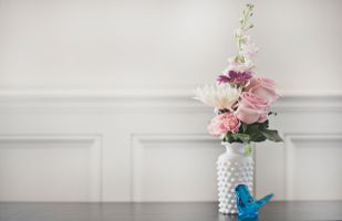 Photo free vase, decoration, bouquet