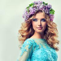 Бесплатные фото девушка, макияж, стиль